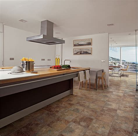 kitchen floor ceramic tile design ideas beautiful ceramic floor tiles from refin