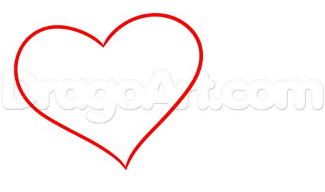 how to draw valentines day pictures step by step how to draw tribal hearts step by step