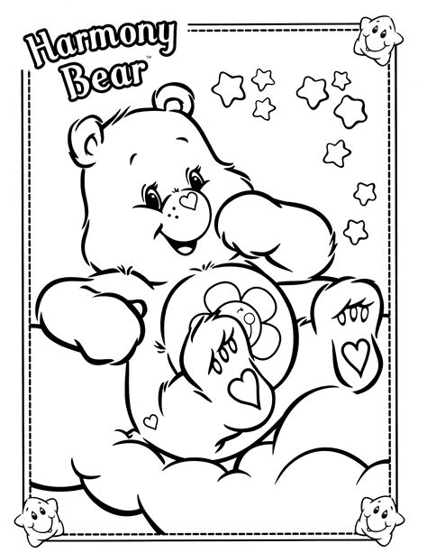 wonderheart bear coloring pages best of wonderheart bear coloring pages leri co