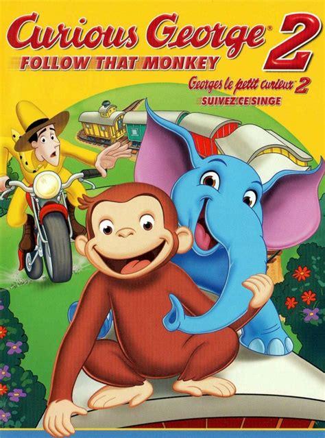 film kartun george monkey watch curious george 2 follow that monkey online watch