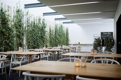 Nordic Interior Design Ole Lynggaard Canteen Ikonoform