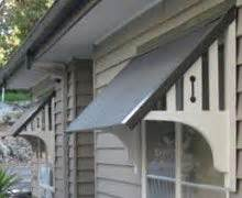Decorative Awnings For Homes by Decorative Timber Awning Home Pinterest