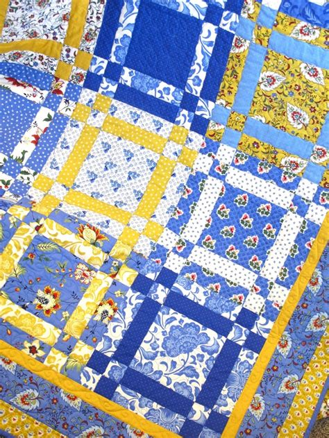 yellow quilt pattern best 25 yellow quilts ideas on pinterest easy quilt