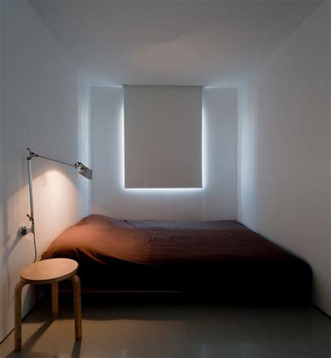 Kleine Slaapkamer Inrichten Interieur Inrichting A Small Bedroom Design