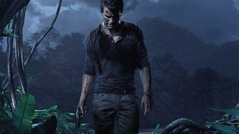 nolan north reckons uncharted   thiefs
