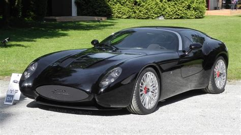 2015 Zagato Mostro Powered By Maserati V8 Sound