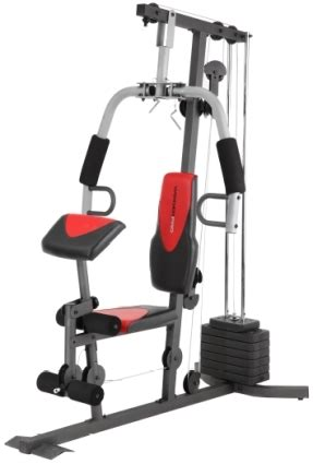 brand new weider 2980 x home