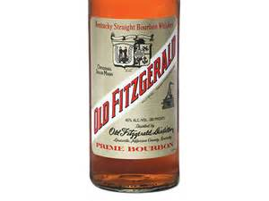 the bottom shelf fitzgerald bourbon