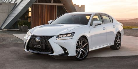 lexus gs300h: review, specification, price | caradvice