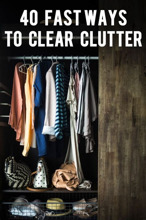 4 Ways To Stop Bringing In Clutter Did You Just Finish Decluttering And Want To Keep Your House Best 25 Clutter Ideas On Cleanliness Quotes Stop Being Lazy And Excellence Quotes