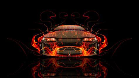 mitsubishi eclipse jdm mitsubishi eclipse jdm tuning front fire car 2014 el tony