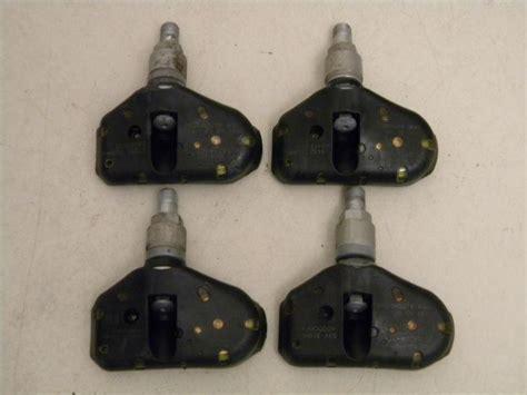 acura mdx 2007 tires buy 2007 2011 acura mdx tire pressure sensor monitors
