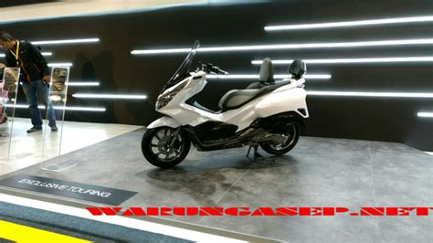 Pcx 2018 Touring by Xuất Hiện Pcx 150 2018 Phi 234 N Bản Touring Sang Trọng 187 Tin