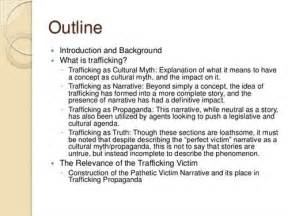 Human Trafficking Argumentative Essay by Essay About Human Trafficking And The Outline Is