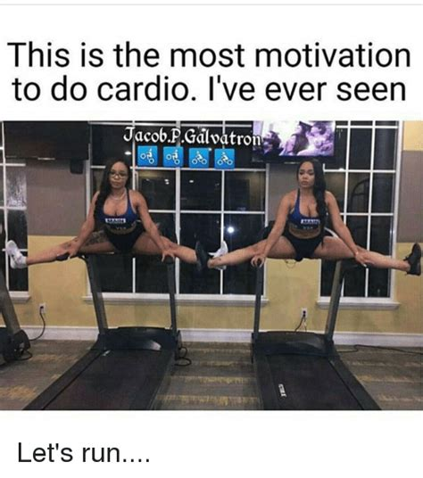 Cardio Memes - funny funny memes of 2016 on sizzle apparently