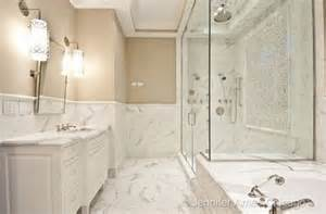 Bathroom Floor Has Dropped Marble Showers Shower Drop In Tub Calcutta Marble
