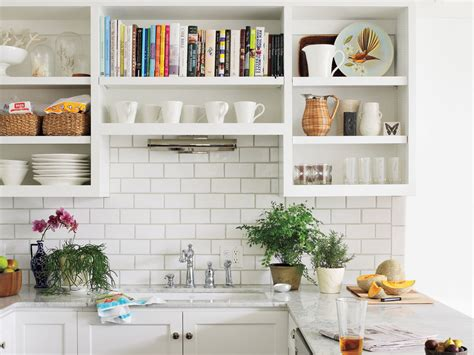 open shelving in kitchen the one thing i wish i knew before i chose open shelving in my kitchen southern living