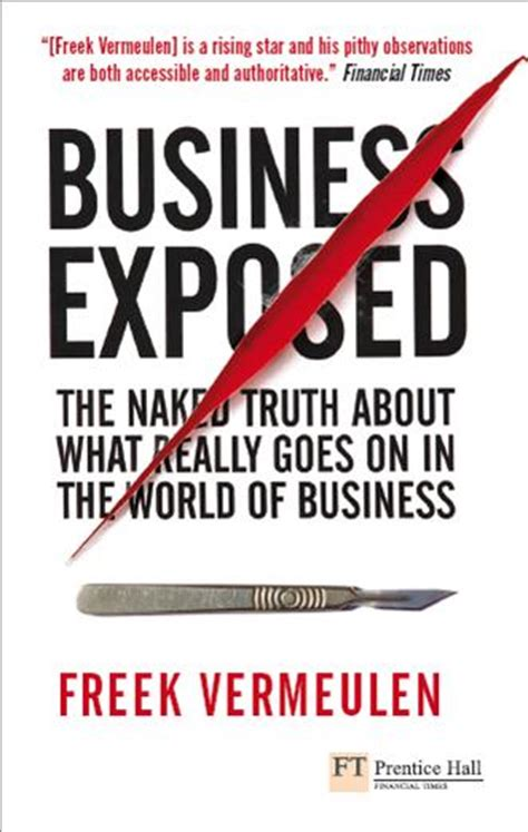 breaking bad habits defy industry norms and reinvigorate your business books books freek vermeulen