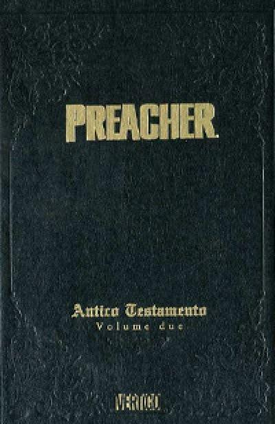 absolute preacher vol 3 preacher absolute 2 antico testamento vol 2 comicsbox