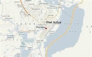 port arthur map port arthur location guide