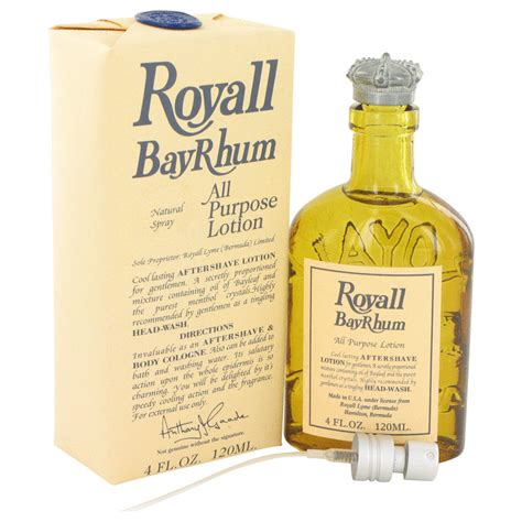 50 bentleys in the west indies royall bay rhum by royall fragrances all purpose lotion