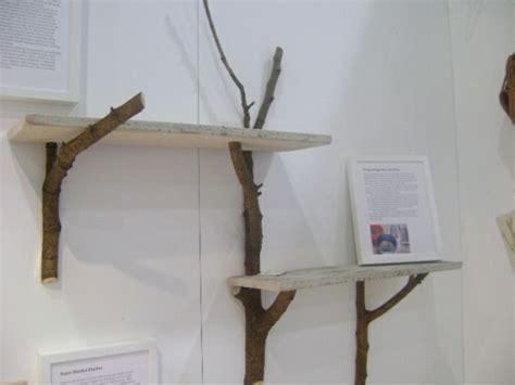 Branch Shelf Brackets by Wandregal Selber Bauen Fordern Sie Ihre F 228 Higkeiten