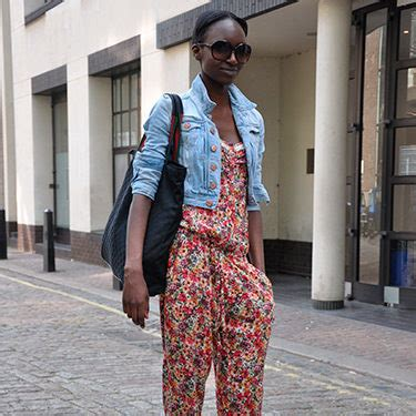 Graduate Fashion Week Trendwatch Nineties Neon by The Evolution Of For Dailyworth
