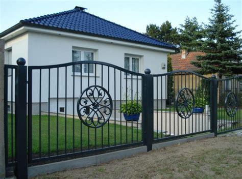 wrought iron fence lighting wrought iron fence panels decorative wrought iron fence