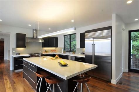 13 Beautiful Kitchen Island Ideas Interior Design Modern Kitchen Island Ideas