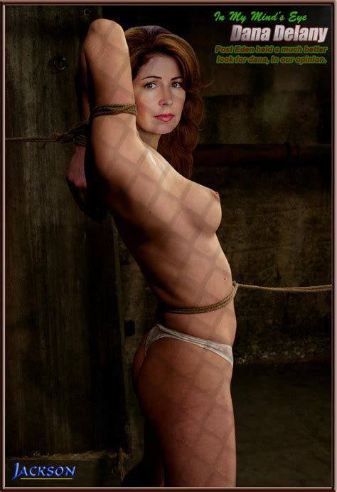 Dana delaney nude pictures — img 5