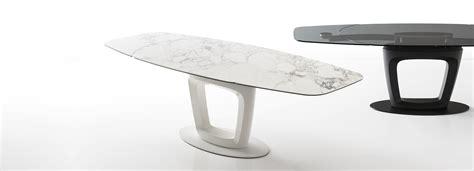 calligaris tavolo vetro tavoli tavoli moderni calligaris