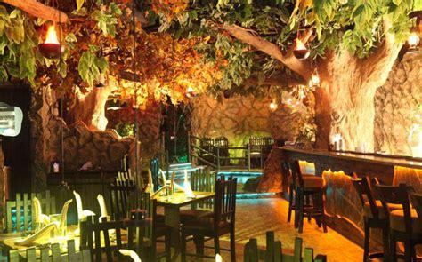 rainforest cafe light up cup themed restaurants in navi mumbai the royale