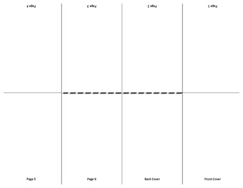 zine templates for word zine making 101 scholastic