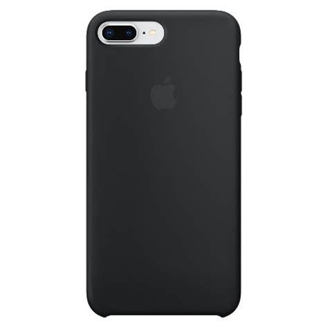 apple iphone    silicone case black target