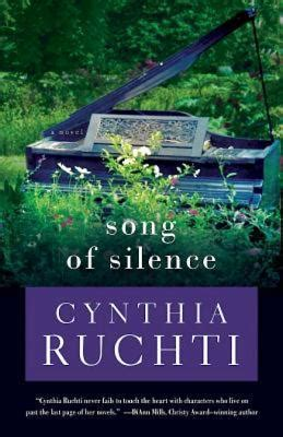 song of silence by cynthia ruchti reviews discussion