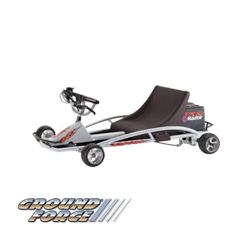 Razors Ground Go Kart For Your Home by Razor Ground Go Kart Parts