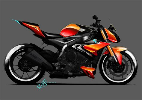 Modell Motorrad Bmw S1000r by 2017 Bmw S1000r Gets Updated