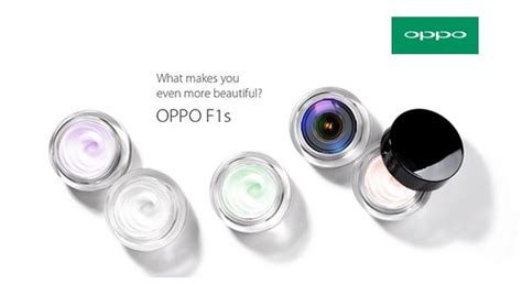 Kamera Depan Oppo F1s Ori oppo f1s selfie smartphone to come with 16 megapixel front