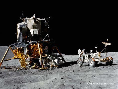 the lander picss image gallery lunar lander