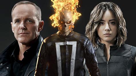 the shield best season marvel s agents of shield season 4 tv review shield s