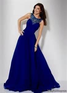 royal blue gown 2016 2017 b2b fashion
