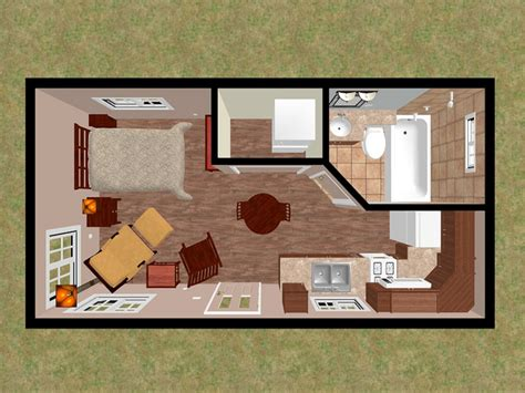 small house floor plans cozy home plans under 200 sq ft home 200 sq ft tiny house floor plans