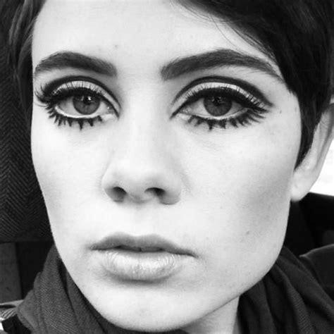 twiggy makeup make up the pretty