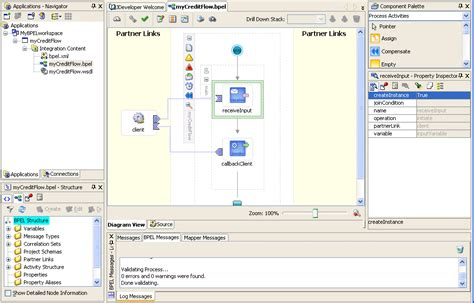 bpel workflow introduction to oracle bpel process manager