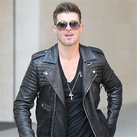 Robin Hecke by 1000 Images About Robin Thicke On Legends