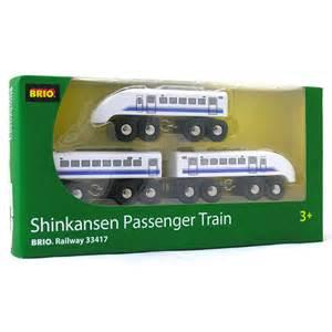 brio shinkansen brio engines wagons vehicles toy shop wwsm