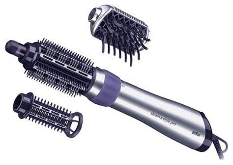 Braun Hair Dryer And Straightener by фен щетка Braun 1000 Pro отзывы покупателей