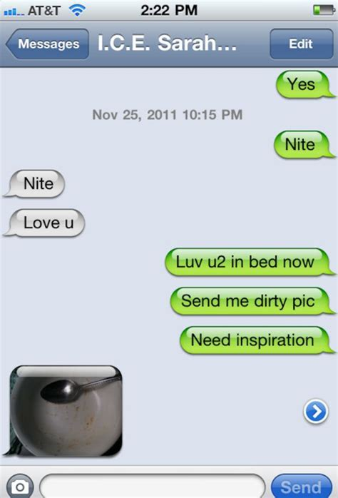 Top 10 Of Sexting sexting attempts that are complete fails 29 pics