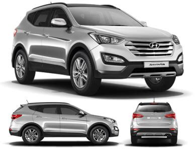 Hyundai Santa Fe Price In India by Hyundai Santa Fe Price In India Images Specs Mileage