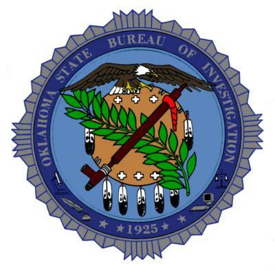 Osbi Search Oklahoma State Bureau Of Investigation Procurement